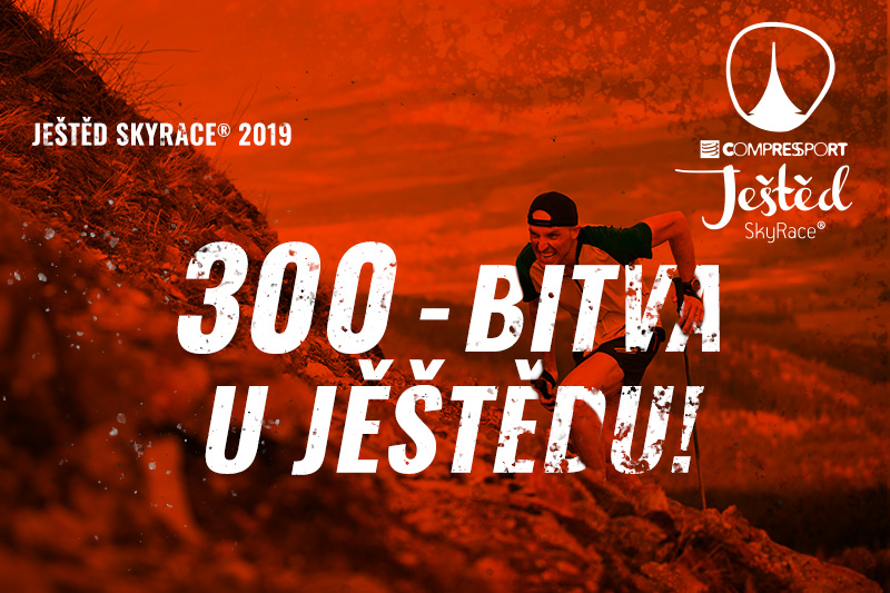 300 - BITVA U JEŠTĚDU!