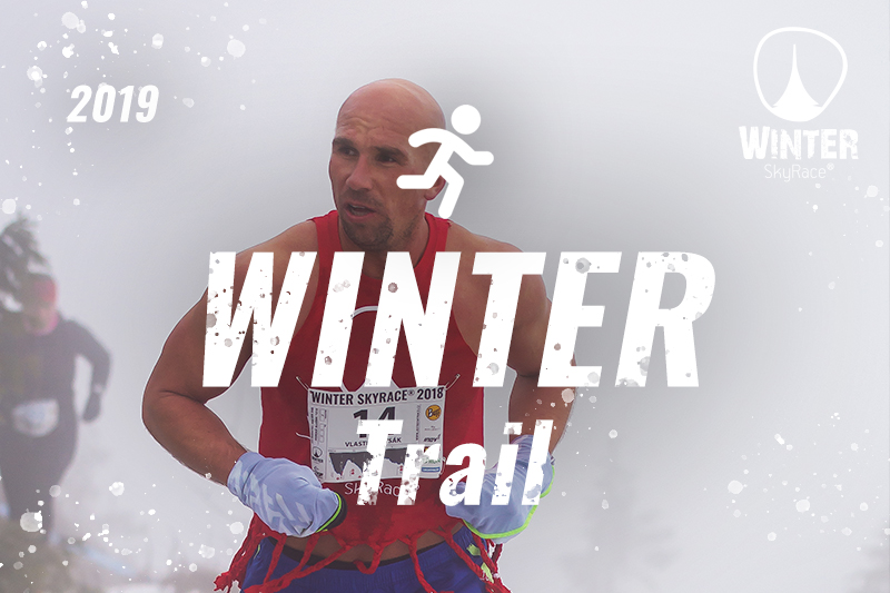 WINTER TRAIL 2019!